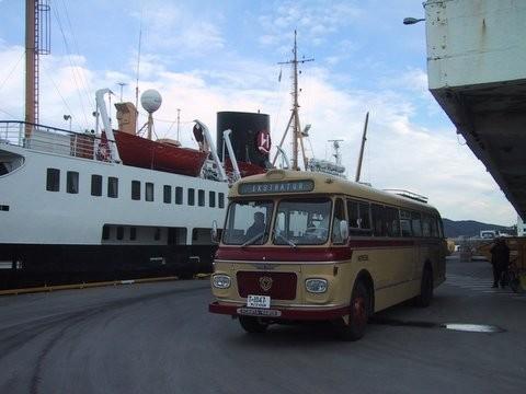 1967 Arna Scania