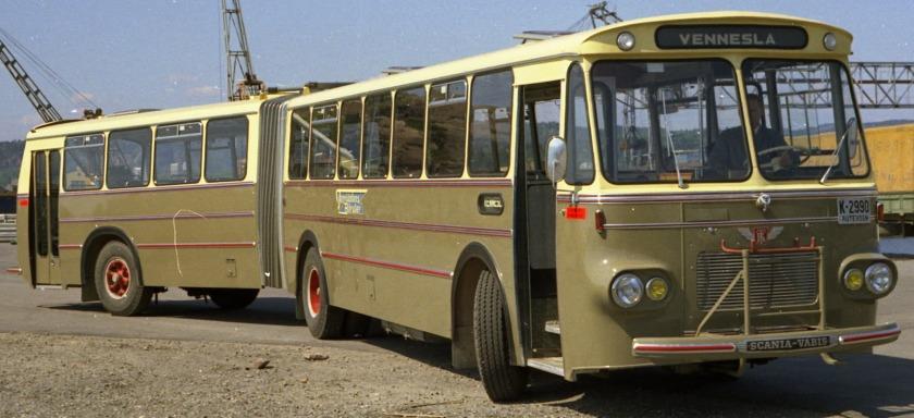 1968 Scania Vabis TKnudsen 1171a-68-004