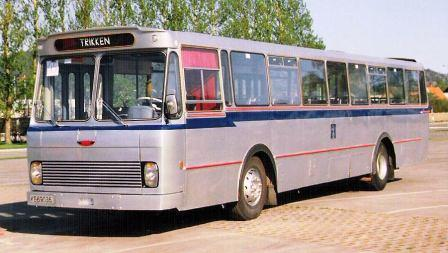 1968 Scania Vabis