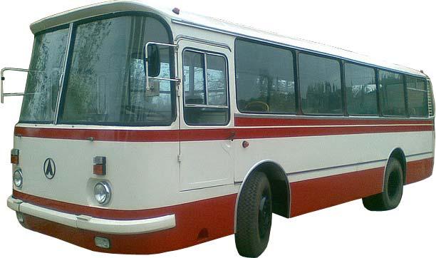 1969 laz-695-13
