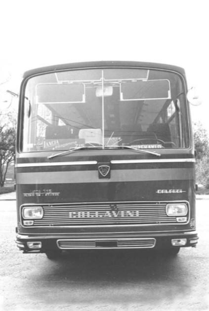 1970 Lancia 515 BusTur17
