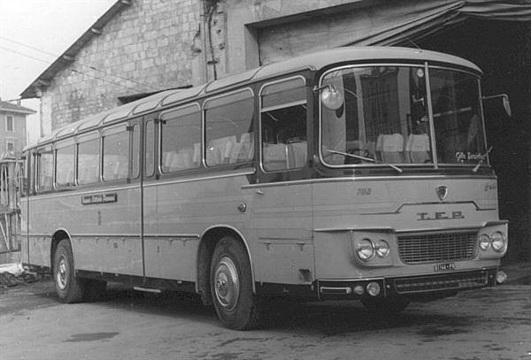 1971 Lancia