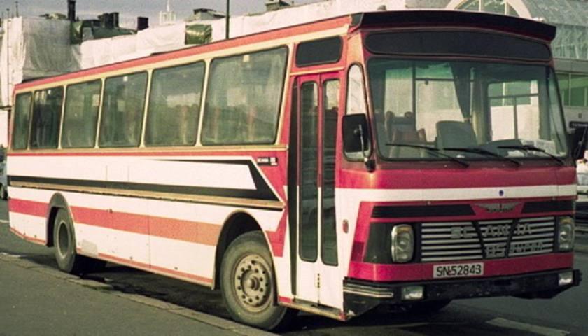 1972 Arna Scania SN52843 Asaoml