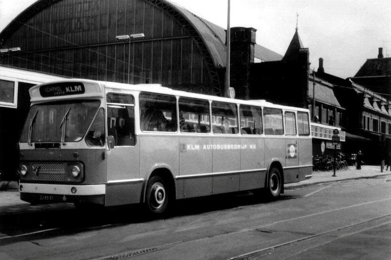 1972 Leyland den Oudsten
