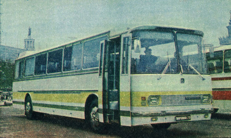 1973 LAZ UKRAINA73 3