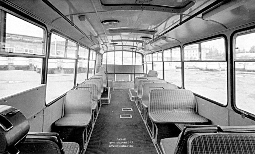 1974 LAZ 698 21