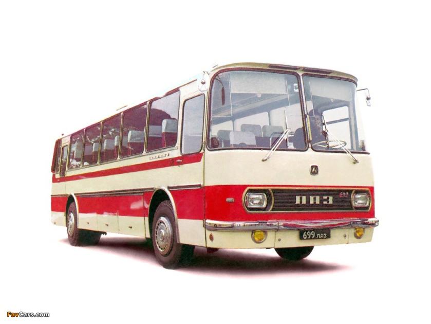 1974 laz 699 1