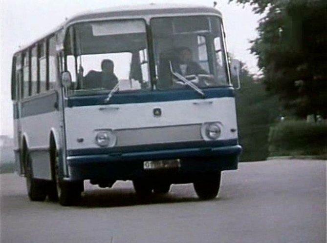 1976 LAZ 695N