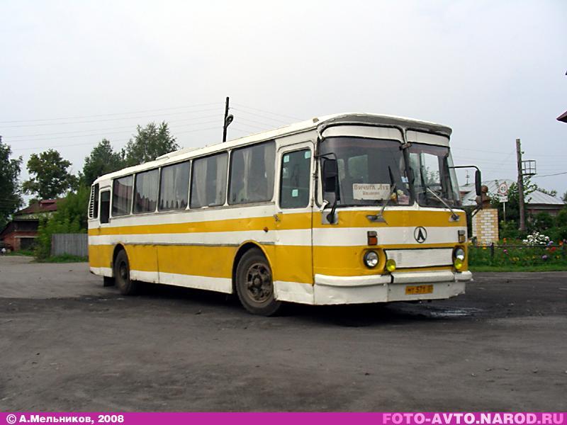 1976 laz-699-11