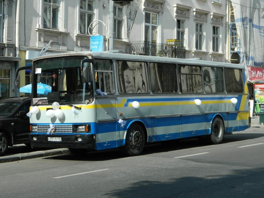 1978-83 LAZ-4202