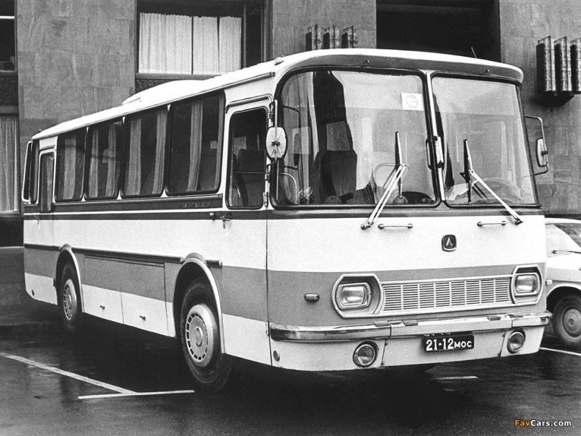 1978 laz 697