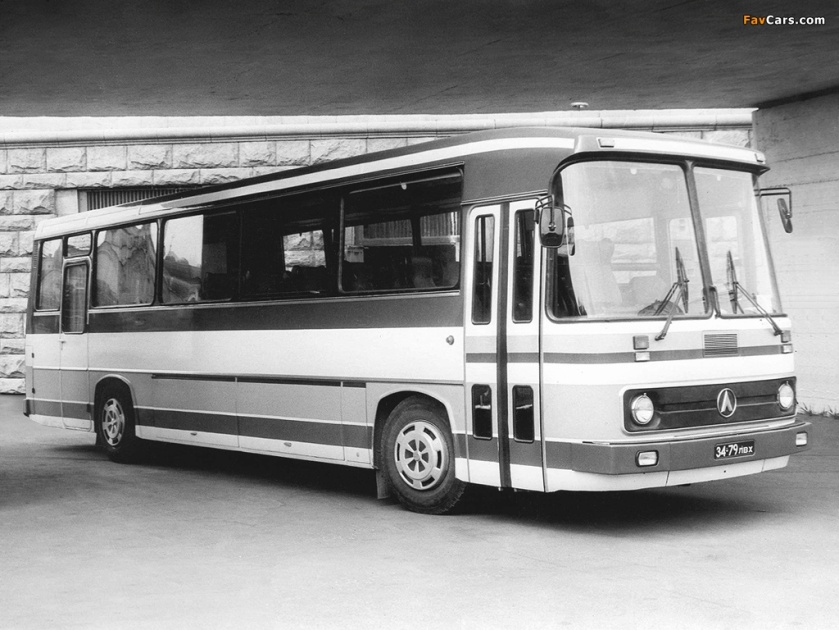 1978 laz 699 1978