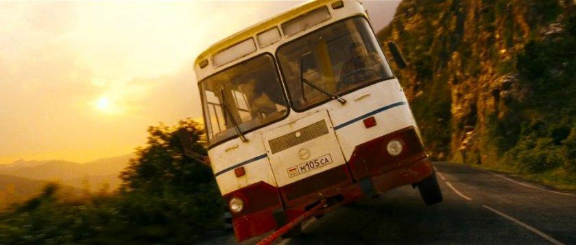 1978 LiAZ 677 M