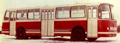 1979 LAZ 699B 1small