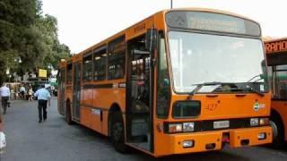 1980 Lancia Esagamma (bus)