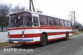 1985 LAZ 699
