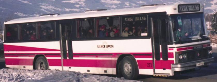 1985 Scania Repstad 2820-TV45794a