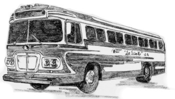 1987 Decaroli Scania Vabis neco