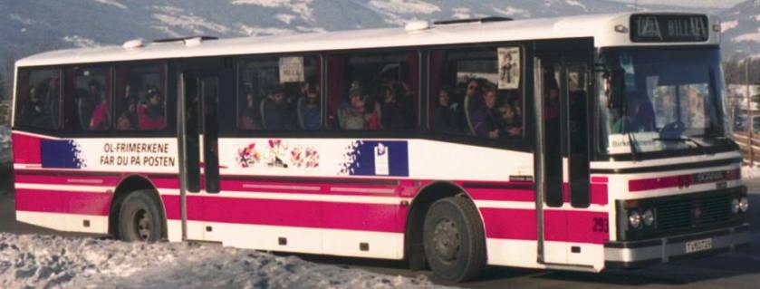 1987 Scania Repstad 2967-TV50279a