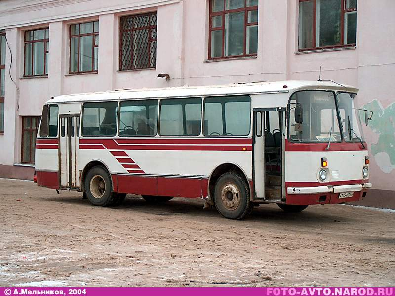 1988 laz-695n-10