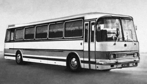 1990 laz-699-03