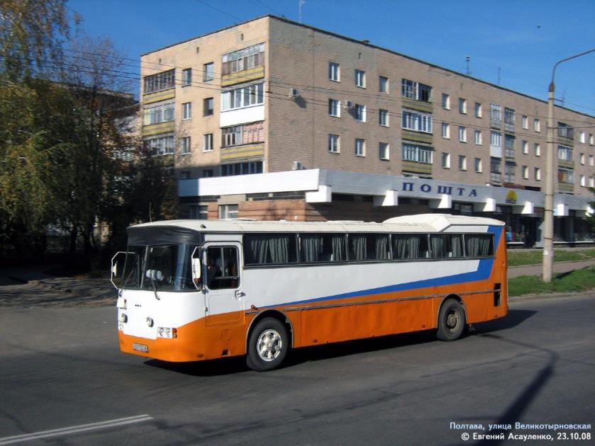 1994 laz-699-12