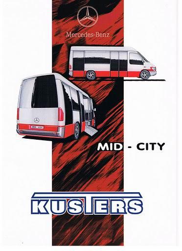 1998 KUSTERS MID-CITY RAI