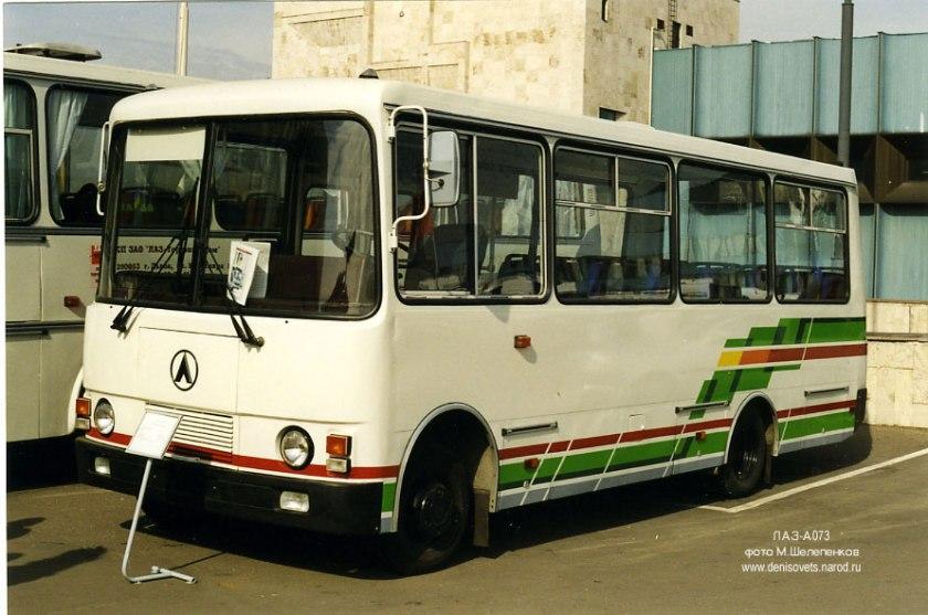 1998 LAZ A073 3