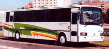 1999 laz-5207-10