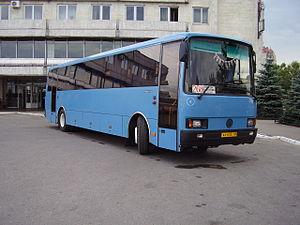 1999 laz-5207-13