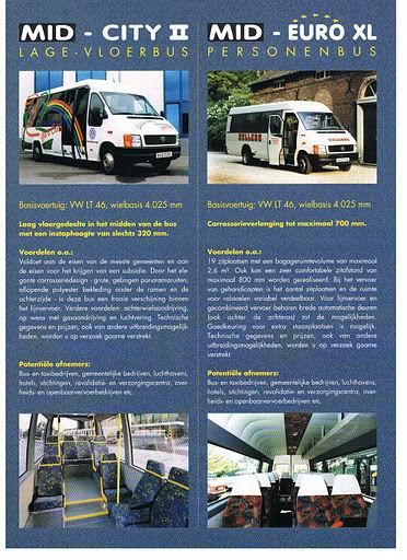 2002 KUSTERS Mid-City+EurolXL