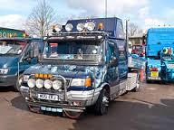 2003 MU51 ERJ LDV Truck Apache Arrow