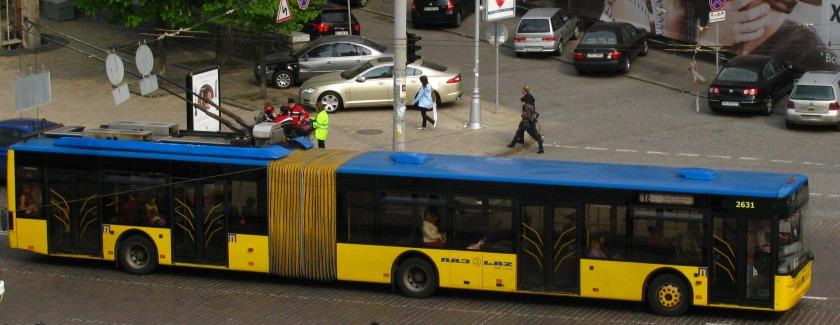 2006 ElectroLAZ 20