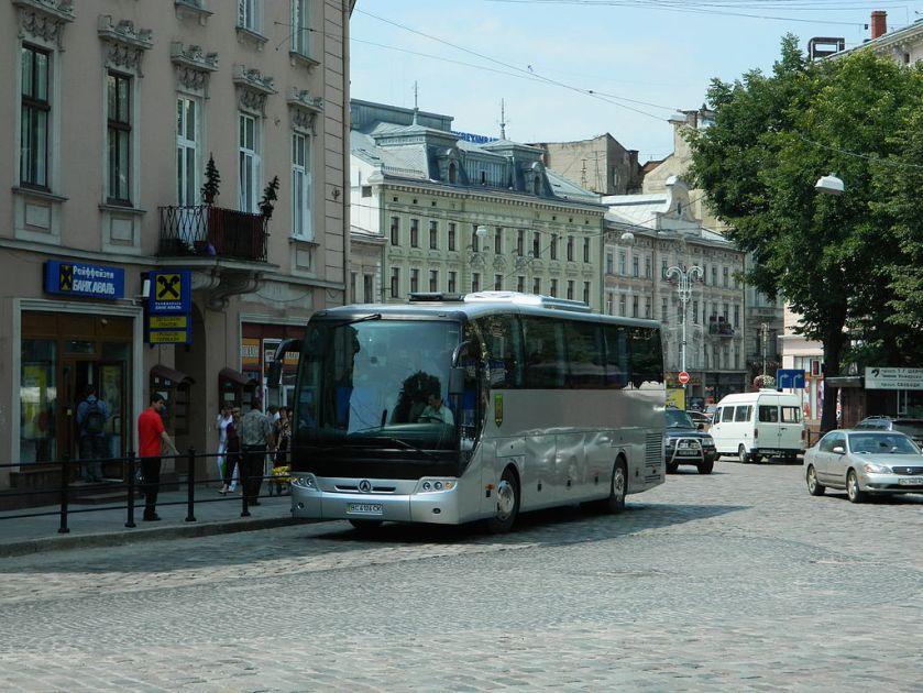 2007 NeoLAZ-5208 Lviv