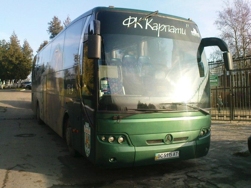 2013 NeoLAZ Karpaty