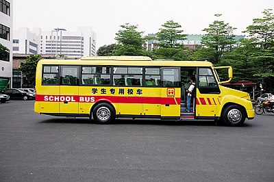 8688long-nose school buses 1
