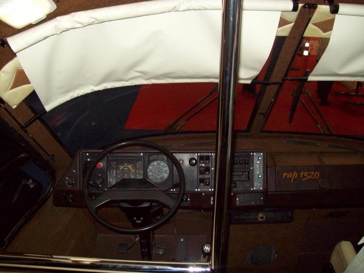 Aerobus Scania K112 Argentina 1987c