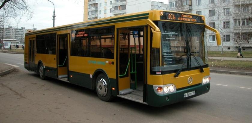 autobus 5256