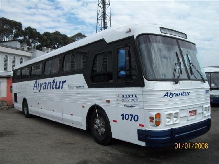 C.M.A.  DINO (1987) Scania K112