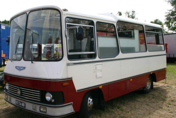 Carrosserie Lansen Bedford c