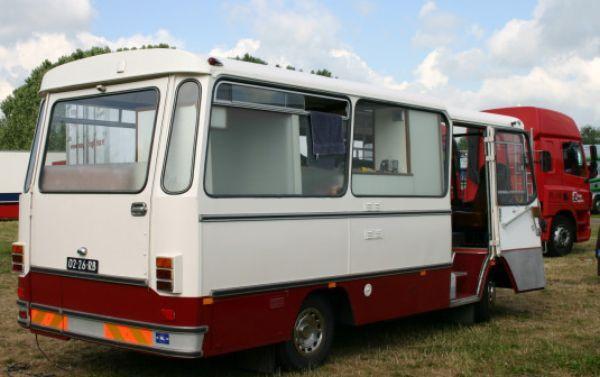 Carrosserie Lansen Bedford