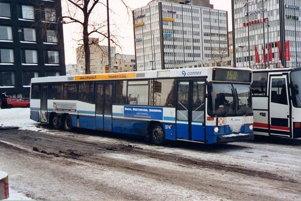 Carrus City L teli city l teli cnx01 Scania