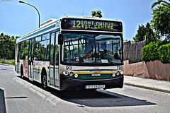 Carsa Semta Scania 4x4