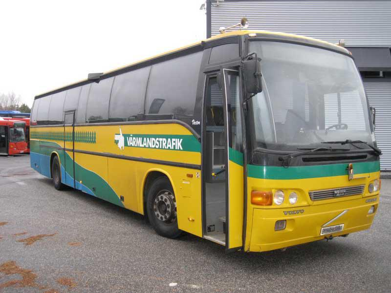 Coach Volvo Carrus 302
