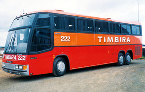 Comil Galeggiante Scania 1993