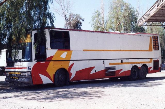 DIC LD10-14G  Scania K112