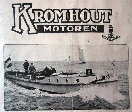 I.-Scheepsbouw-1-Kromhout