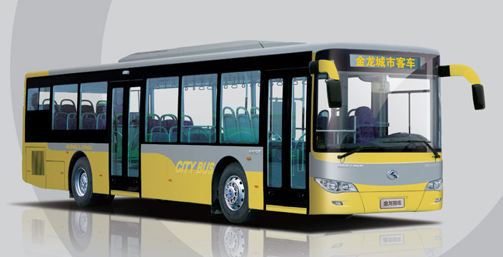 King Long XMQ6106G bus