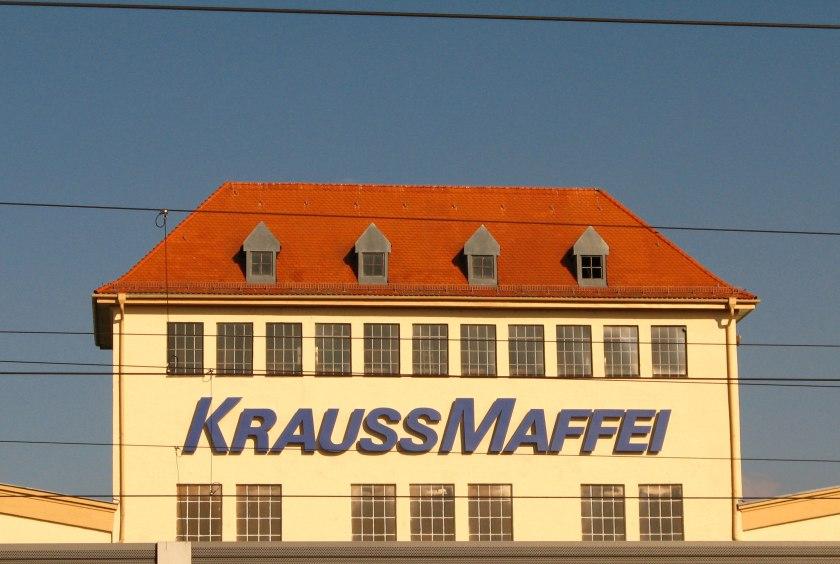 Kraus-Maffei-Allach