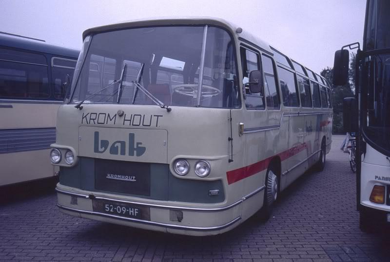 Kromhout 52-09-HF